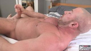 Shay Michaels at Hot Older Male