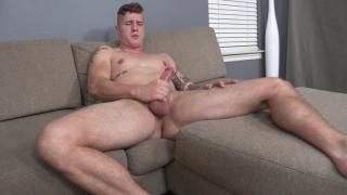 tattooed stud Cort at Sean Cody