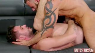 Antonio Miracle & Abraham Montenegro at butch dixon