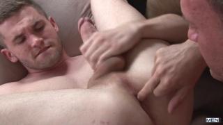 Tanner Brock & Jack Radley at Men