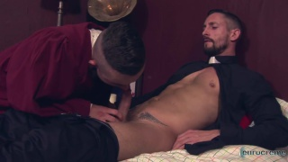 jack green and nick north at eurocreme