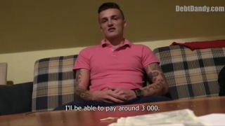Debt Dandy 119