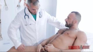 ALBERTO ESPOSITO AND SANTI NOGUERA at fuckermate