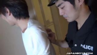 fuji and toshiro at japan boyz