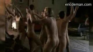 naked university students at eric deman