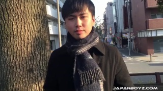 Sousuke at japan boyz