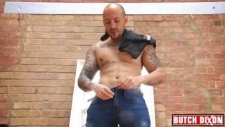 Jordano Santoro at butch dixon