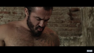 Jessy Ares and JP Dubois at Drill My Hole