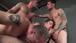 Owen Hawk, Randy Harden and more at Dark Alley