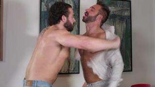 Jessy Ares & Martin Mazza at hardkinks