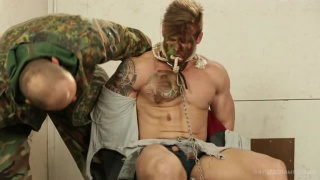 Forest Race Episode 02 at gay war games