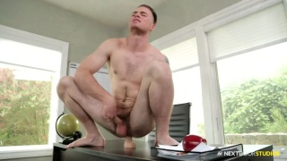 Zane Porter at Next Door Male