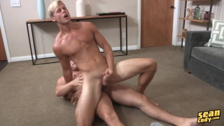 Brodie and Dusty at Sean Cody