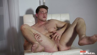Oliver Smith at Men of Montreal