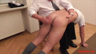 Peters Punishment at cp4 men