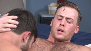 Tanner & Cory Bareback at Sean Cody