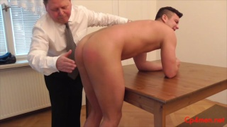 greg is back for more punishment at cp4men