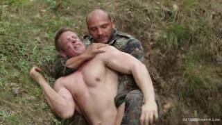 Forest Guy Episode 01 at gay war games