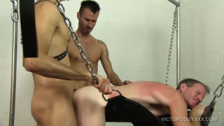 guy sizemore, ryan masters and jesie mack at Victor Cody XXX