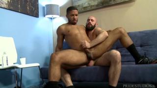 Mike Maverick and Lex ryan at MO30