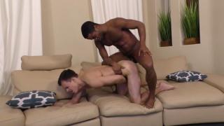 Landon and Jayden at Sean Cody