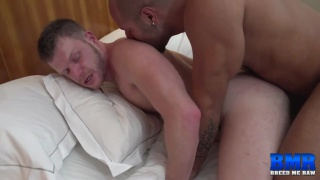 brian bonds and leo forte at breed me raw