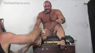 powerlifter dozer at tickled hard