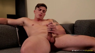 Conan McGuire at next door male