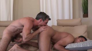 Daniel and Philip at Sean Cody