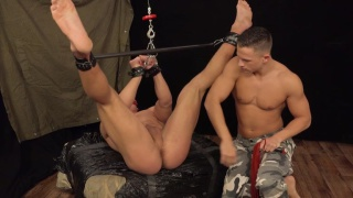 Dutybound with Viktor Adam and Martin Hovor at Str8 Hell