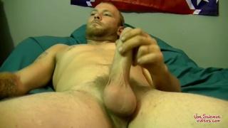 horny guy Matt at joe schmoe videos