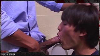 davy licks at backroom fuckers