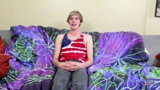 Kyle Rhodes at boycrush