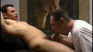 Straight Dino Blows Me at str8 boyz seduced