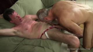 Travis woods Rick jagger at Victor Cody XXX