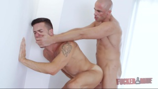 Diego Summers and Andy Star at Fuckermate