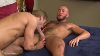 Jason Hillcrest & Sean Peyton at Chaos Men