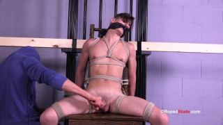 Aiden - Part 5 at roped studs