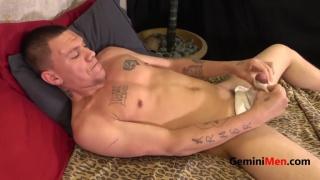 Gay porn gemini men austin and andrew