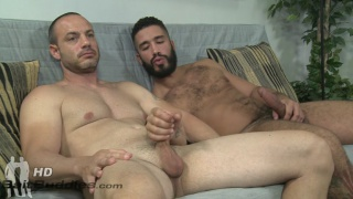 trey turner and joey at bait buddies