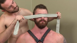 Caspar & Easton at Chaos Men