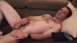 straight guy paul at ramjet video