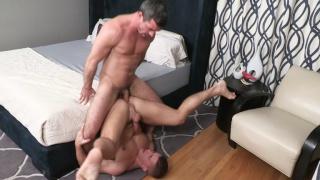 Daniel and Porter at Sean Cody
