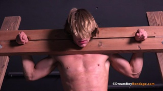 Mark - Custom Order - Part 7 at dream boy bondage