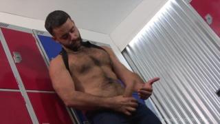 Teddy Torres at uk hot jocks