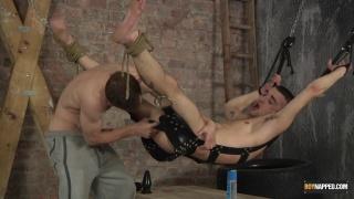 Dan Jenkins & Michael Wyatt at Boynapped