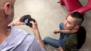 Zander Cole & D Arclyte at Dylan Lucas