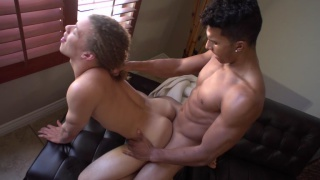 Swapping Loads with Corbin Colby and Devon Felix at Guys in Sweatpants