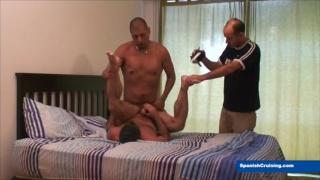 mature married guy at spanish cruising