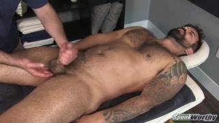 Freddy's massage at spunkworthy